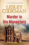 Murder in the Monastery - Lesley Cookman