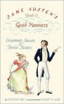 Jane Austen's Guide to Good Manners - Josephine Ross, Henrietta Webb