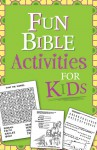 Fun Bible Activities for Kids - Ken Save, Save Vickie Save, Vickie Save