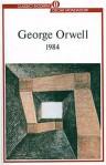 1984 - George Orwell, Stefano Manferlotti