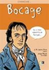 Chamo-me... Bocage - J.M. Castro Pinto, Jorge Miguel