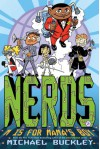 NERDS: Book Two: M Is for Mama's Boy - Michael Buckley