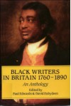 Black Writers in Britain 1760-1890 - Paul Geoffrey Edwards, David Dabydeen