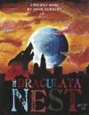 The Draculata Nest (A Red Wolf Novel) - John Hundley