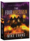 The Four Horsemen (Gamechanger,#3) - Mike Evans