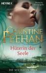 Hüterin der Seele -: Sea Haven 2 (German Edition) - Ursula Gnade, Christine Feehan