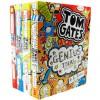 Tom Gates Collection 4 Books Set Pack - Liz Pichon
