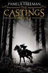 The Castlings Triogy - Pamela Freeman