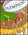Olympics - B.G. Hennessy, Michael Chesworth