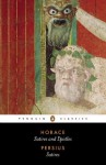 The Satires of Horace and Persius (Penguin Classics) - Horace, Persius, Niall Rudd