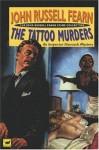 The Tattoo Murders - John Russell Fearn