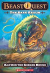 Kaymon the Gorgon Hound (Beast Quest, #16) - Adam Blade, Ezra Tucker