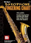 Saxophone Fingering Chart - William Bay