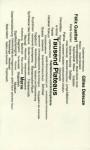 Tausend Plateaus - Gilles Deleuze, Félix Guattari