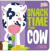 Snack Time for Cow - Michael Dahl, Oriol Vidal