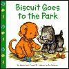 Biscuit Goes to the Park - Alyssa Satin Capucilli, Pat Schories