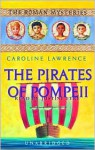 The Pirates of Pompeh (Roman Mysteries, #3) - Justine Eyre