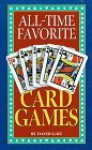 All-Time Favorite Card Games - Consumer Guide