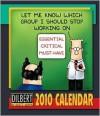 NOT A BOOK 2010 Dilbert - NOT A BOOK