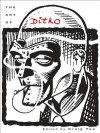 The Art of Steve Ditko - Steve Ditko, Stan Lee (Introduction), Craig Yoe