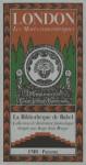 Les Morts Concentriques (La Bibliothèque de Babel, #7) - Jack London, Jorge Luis Borges