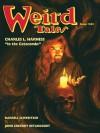 Weird Tales #334 - Darrell Schweitzer, George H. Scithers