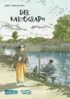 Der Kartograph - Jirō Taniguchi