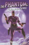The Phantom: Generations - Tom DeFalco, Ben Raab, Renato Guerra