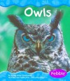 Owls - Emily Rose Townsend, Gail Saunders-Smith