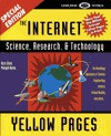 The Internet Science, Research and Technology Golden Directory - Rick Stout, Morgan Davis