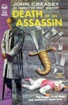 Death of an Assassin - John Creasey