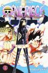 One Piece, Bd.44, Bloß weg hier - Eiichiro Oda