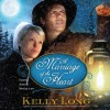 A Marriage of the Heart (Audio) - Kelly Long, Sarah Jindra
