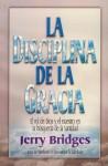 La Disciplina de la Gracia / The Discipline of Grace - Jerry Bridges