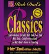 Rich Dad's Classics - Robert T. Kiyosaki, Sharon L. Lechter, Hachette Assorted Authors
