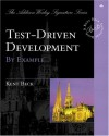 Test Driven Development: By Example - Kent Beck