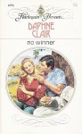 No Winner - Daphne Clair