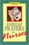 Everyday Prayers for Nurses - Abingdon Press, Penny Vaughn
