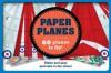 Mini Tin: Paper Planes - Parragon Books