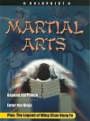 Martial Arts - Jack Booth