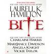 Bite - Angela Knight, Laurell K. Hamilton, Charlaine Harris, Vickie Taylor