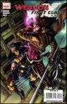 Weapon X First Class #3 - Marc Sumerak, Mark Robinson