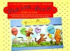 Pooh's Parade: Four Fit-Together Board Books - A.A. Milne, Ernest H. Shepard