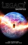 Legacy 1.2: Sacrifice - Andy Frankham-Allen, Niall Turner, Christoph Lopez
