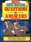 More Big Book of Questions and Answers - Consumer Guide