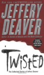 Twisted (Audio) - Various, Jeffery Deaver