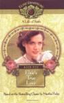 Elsie's True Love, Book 5 - Martha Finley