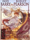 Peter and the Secret of Rundoon (Starcatchers Series #3) - Dave Barry, Ridley Pearson