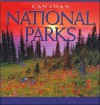 Canada's National Parks - Whitecap Books, Tanya Lloyd Kyi
