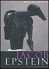 Jacob Epstein - Richard Cork, Jacob Epstein